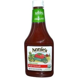 Annie's Naturals Ketchup (12x24 Oz)