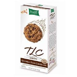 Kashi Tlc Oatmeal Dark Chocolate Cookies (6x8.5 Oz)