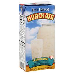 Imagine Foods Horchata Rice Beverage (6x32 Oz)