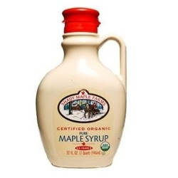 Shady Maple Farms Grade B Maple Syrup Plastic (6x32 Oz)