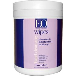 Eo Products Lavender Sanitizing Wipes (1x210 CT)