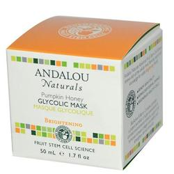 Andalou Naturals Pumpkin Honey Glycolic Mask (1x1.7 Oz)