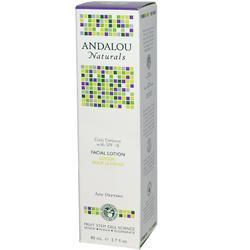 Andalou Naturals Daily Defense Facial Lotion w/ SPF 18 (1x2.7 Oz)