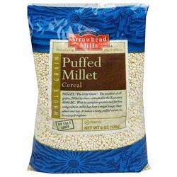 Arrowhead Mills Puffed Millet Cereal (12x6 Oz)