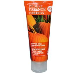 Desert Essence Pumpkin Hand Repair Cream (1x4 Oz)
