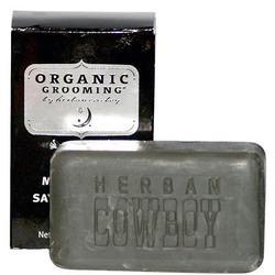 Herban Cowboy Dusk Milled Soap (1x5 Oz)