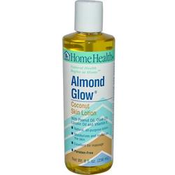 Home Health Almond Glow Lotion Coconut (1x8 Oz)