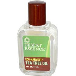 Desert Essence Eco-Harvest Tea Tree Oil (1x1 Oz)