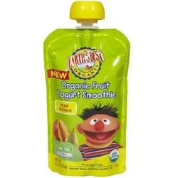 Earth's Best Baby Foods Pear Mango Juice (2x6x4.2 Oz)
