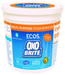 Earth Friendly Oxo Brite (8x2 LB)