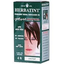 Herbatint 4n Chestnut Hair Color (1xKit)