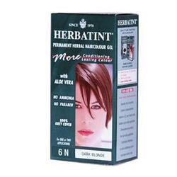 Herbatint 6n Dark Blonde Hair Color (1xKit)