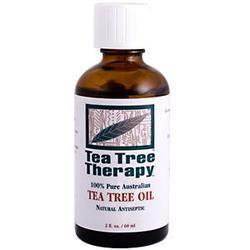 Tea Tree Therapy Pure Tea Tree Oil 30ml (1x1 Oz)