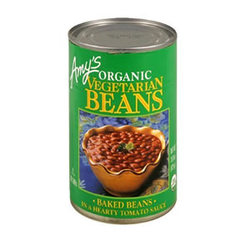 Amy's Kitchen Baked Vegetarian Beans (12x15 Oz)