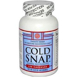 Ohco Cold Snap Caps (1x120 CAP)