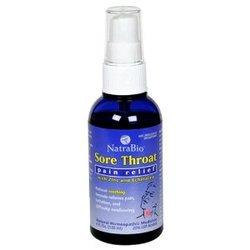 Natra-Bio Sore Throat Spray (1x4 Oz)
