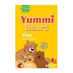 Hero Nutritionals Yummi Bears Fiber Supplement (1x60 BEARS)