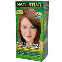 Naturtint 6n Dark Blonde Hair Color (1xKit)