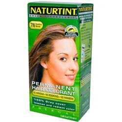 Naturtint 7n Hazelnut Blonde Hair Color (1xKit)