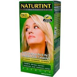 Naturtint 10n Light Dawn Blonde Hair Color (1xKit)