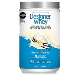 Designer Whey Vanilla Aria Women's Protein Powder (1x12 Oz)
