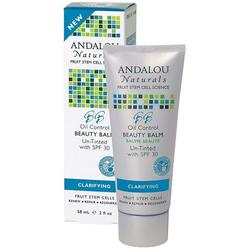 Andalou Naturals Beauty Balm Untinted Spf 30 (1x2 Oz)