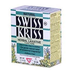 Modern Products Swiss Kriss Laxative Flakes (1x3.25 Oz)