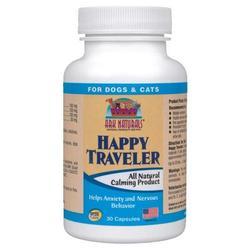Ark Naturals Happy Traveler (1x30 CAP)