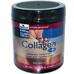 Neocell Laboratories Super Collagen Powder (1x7 Oz)