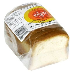 Ener-G Brown Rice Loaf (6x16 Oz)