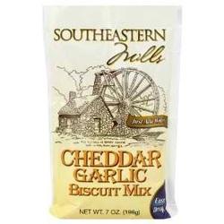 Southeastern Mills Cheddar Garlic Biscuit Mix (24x7Oz)