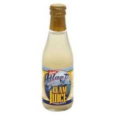 Atlantic Brand Clam Juice (6x8Oz)