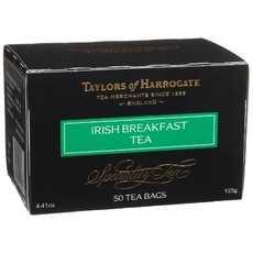 Taylors Of Harrogate Irish Breakfast Tea (6x50 Bag )