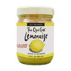 Ojai Cook Lemonaise (6x12Oz)