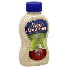 Woeber's Mayo Gourmet Cool Dill Mayonnaise  (12x7Oz)