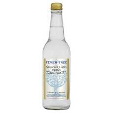 Fever-Tree Naturally Light Tonic Water (6x4 Pack)