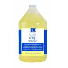 Eo Products Liquid Hand Soap Refill Lemon And Eucalyptus (1x128Oz)