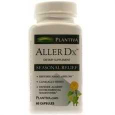 Plantiva Aller Dx (1x60CAP )