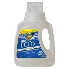 Earth Friendly Products Ultra Free & Clear (2x170 Oz)