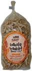 Al Dente Whole Wheat Fettuccine(6x12 Oz)