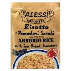 Alessi Pomodori Risotto (6x8Oz)