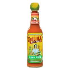 Cholula Chile Lime Hot Sauce (12x5 Oz)