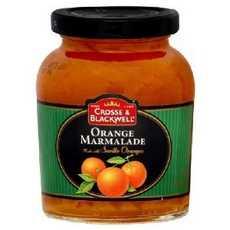 Crosse & Blackwell Orange Marmalade (6x12Oz)