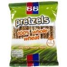 Beigel Pretzel Whole Wheat Long Stick (24x5 Oz)