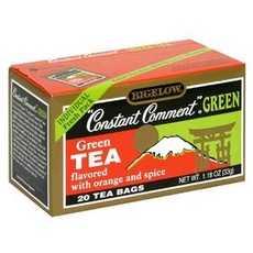 Bigelow Green Tea (6x20 EA)