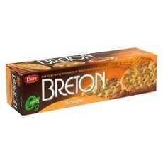 Breton Sesame Crackers (12x8 Oz)