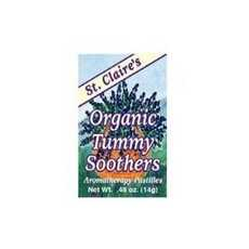 St Claire's Organic Tummy Soother (6x1.44Oz)