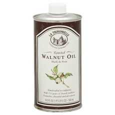 La Tourangelle Roasted Walnut Oil (6x6/500 ML)