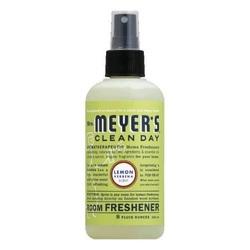 Mrs Meyer's Room Freshener Lemon Verbena  (6x8 OZ)