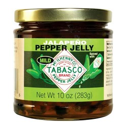 Tabasco Jalapeno Pepper Jelly - Mild (6x10 OZ)